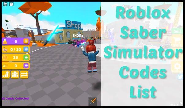 All Roblox Saber Simulator Codes List (2020)