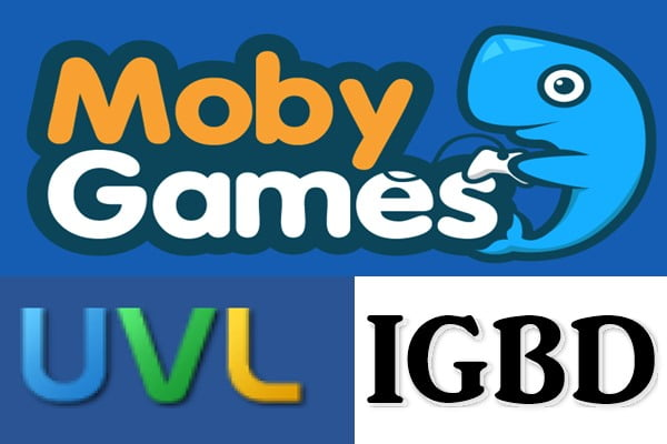 Game Databases