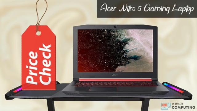 Acer Nitro 5 Review (2021) Gaming Laptop