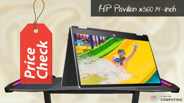 HP Pavilion x360 14-inch 2-in-1 Review (2021) Gaming Laptop